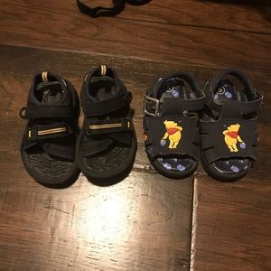 Other - Baby Boys Sandals two pairs